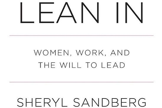lean in women work and the will to lead pdf