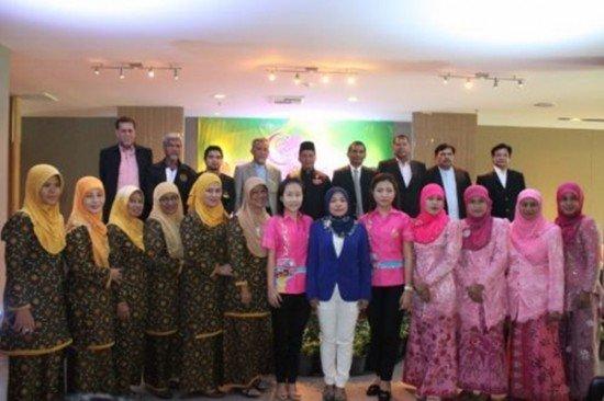 Phuket Andaman Halal 2014 to boost island's tourism