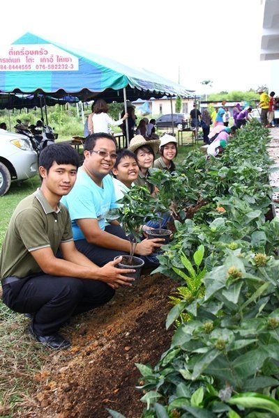 Angsana Laguna Phuket Launches Stay for Good to celebrate World Environment Day