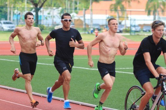 Thanyapura Phuket to Host Triathlon Super Camp