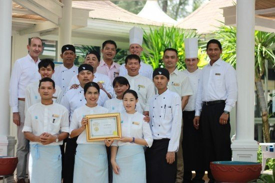 Phuket's La Trattoria Named One Of Thailand's Best Restaurants 2014