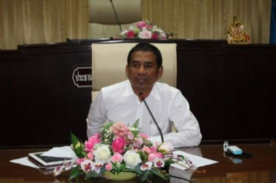 Phuket prepares for Phuket Andaman Halal 2014
