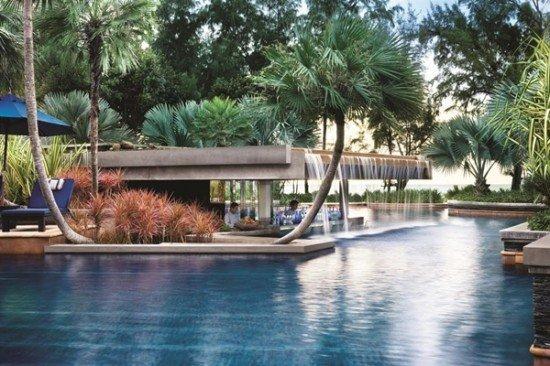 Enchanting Escape for Thai Residents from JW Marriott Phuket