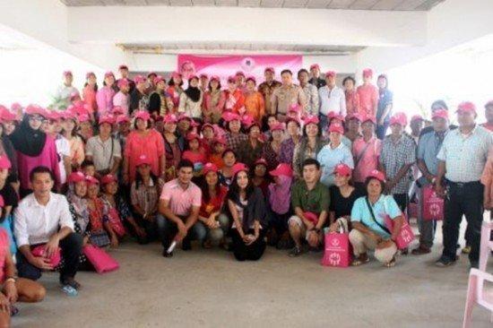 Phuket PAO organizes Pa Khlok Study Trip