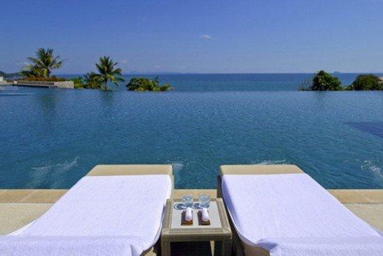 Vote Regent Phuket for 2014 Would Luxury Hotel Awards