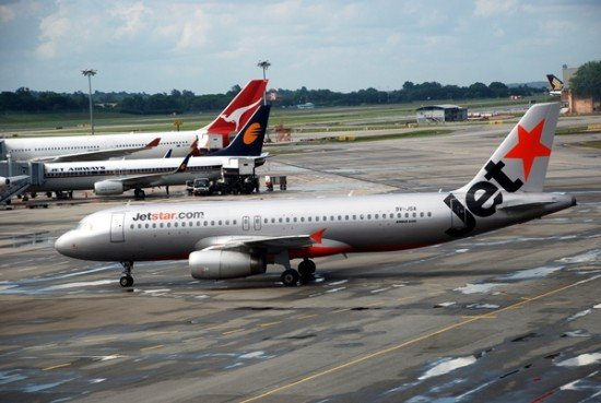 Jetstar Asia introduces Straight-to-Gate to travellers from Phuket