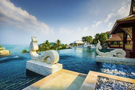 Regent Phuket Cape Panwa's Mother's Day Special