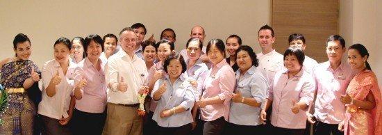 Amari Phuket welcomes new management team member