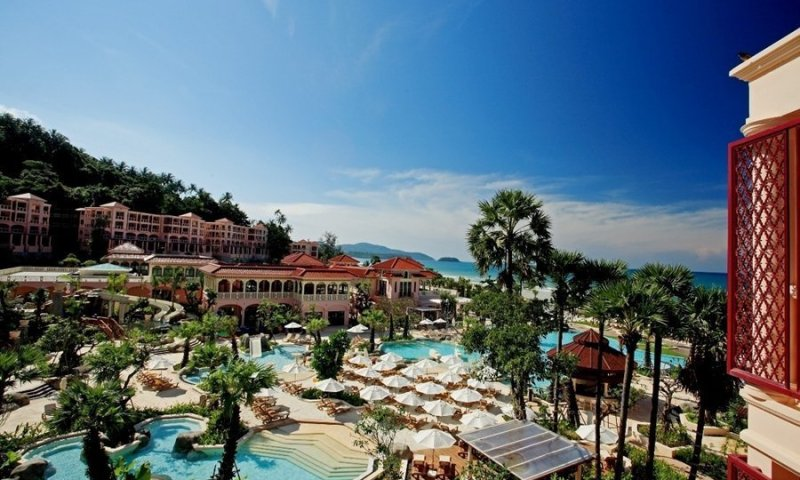 TripAdvisor Family Award won by 3 Centara resorts