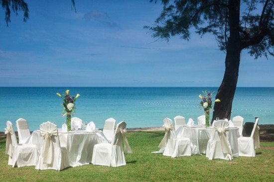 Weddings in Style at Dusit Thani Phuket