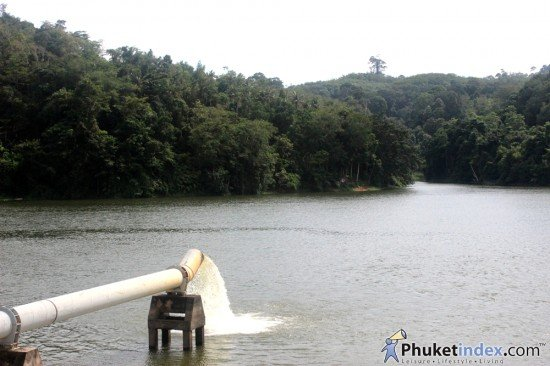 Special Report: Bang Wad Dam expansion starts