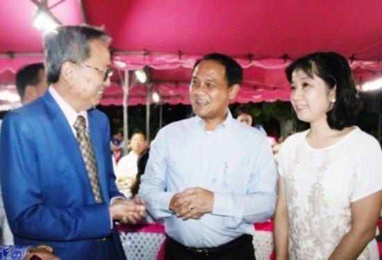 Phuket welcomes new Governor