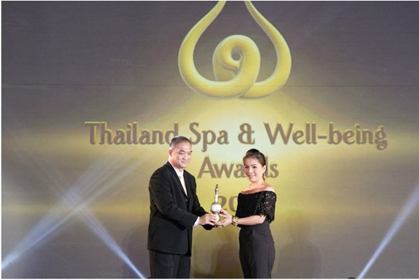 Novotel Phuket wins top spa accolade