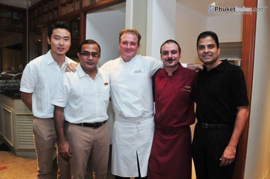 Angsana Phuket launches new menu at Bodega & Grill