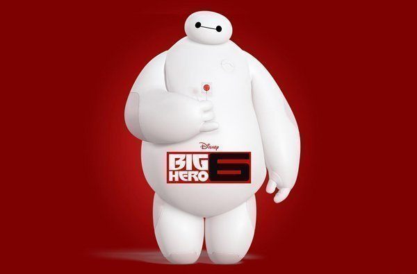 Phuket Now Showing : Big Hero 6