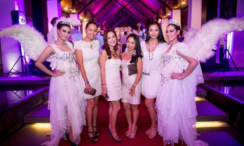 Twinpalms Phuket celebrates 10th Anniversary
