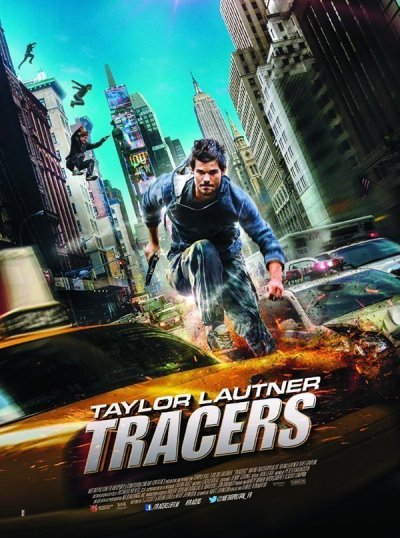 Phuket Now Showing : Tracers