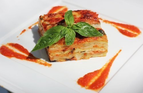 La Trattoria celebrates the 8th International Day of Italian Cuisines (IDIC)
