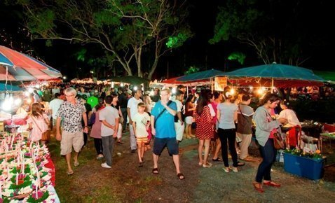 "Laguna Market on First"" to bring communities together"