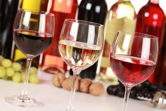Castello Banfi Wine Tasting