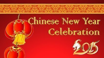 Chinese New Year Celebration 2015 : Kata Sea Breeze Resort