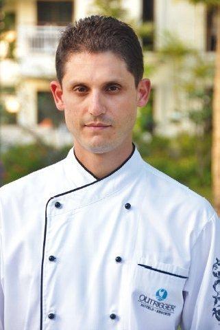 Mustapha Haj Omar – The Charming Prince of the Mediterranean Cuisine