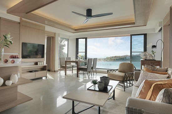 Stay more, pay less with the ocean wing super saver package at Amari Phuket