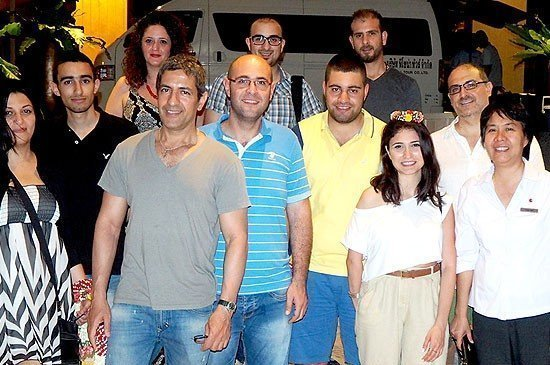 Amari Phuket welcomes members of top Israeli media
