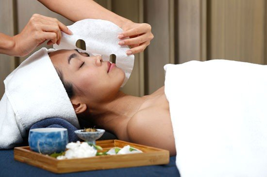 Introducing the Mood Tea Scrub at Amari Phuket's Breeze Spa
