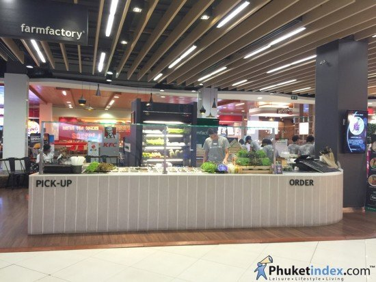 03Grand opening of Farmfactory at Central Festival Phuket