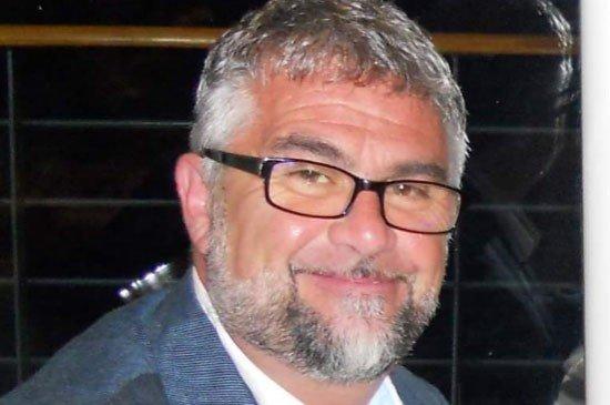 Mr Franco Sessini of Gecko Representation Services Ltd