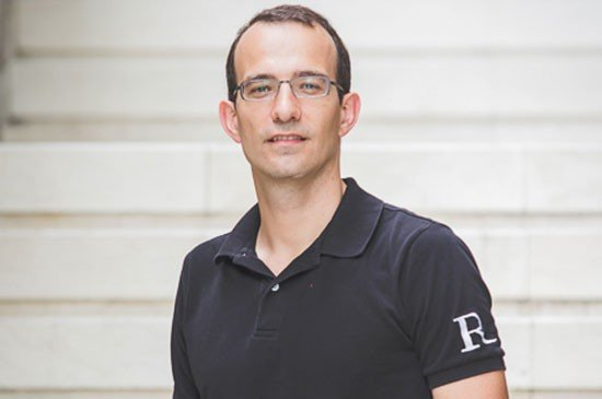 Appointment of Sander Looijen as General Manager Renaissance Phuket Resort & Spa
