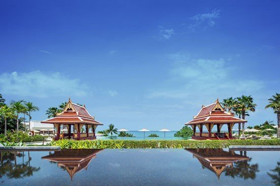 Amatara Phuket has assumed management of newly named Amatara Resort & Wellness, formerly Regent Phuket Cape Panwa today.