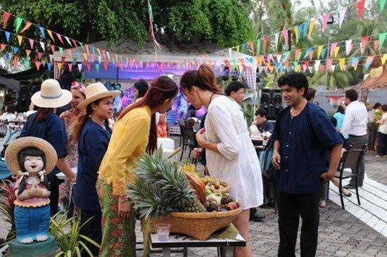"Laguna Phuket introduces ""Talad Canal"" weekend market"