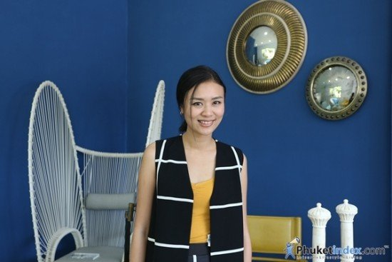 Praowphan Laohapongchana - Managing Director & Co-Founder of Quattro Design