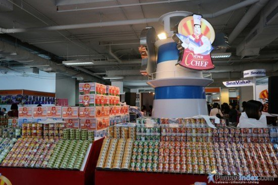 03Inaugural FOOD and HOTELEX 2015 opens in Phuket