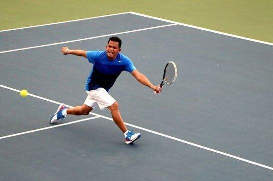 ITF Senior Tennis Tournament held at Thanyapura