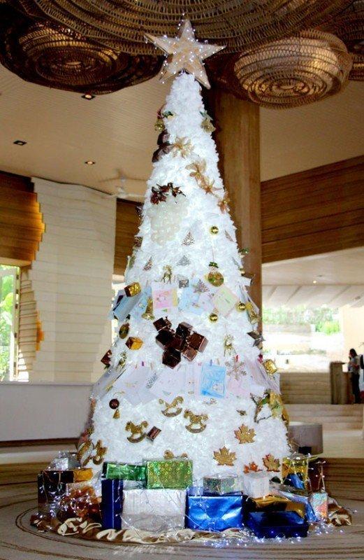 "Celebrate the season of sharing, with ""Dreams Come True"" at Amari Phuket"