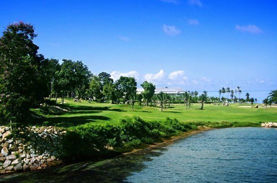 Phokeethra Golf Krabi – Stunning view of Andaman Sea