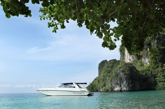 Discover Hong Island with exclusive excursion with Sofitel Krabi