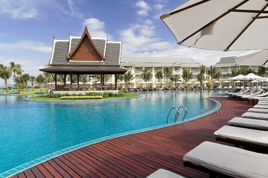 Advance Purchase Rate – Offer at Sofitel Krabi