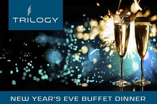 New Year's Eve Buffet Dinner at Dream Phuket Hotel & Spa
