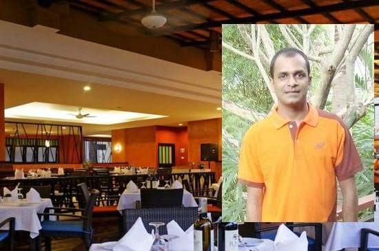 Kata Sea Breeze Resort wishes to offer a very warm welcome to Mr. Prasanna  Kumar  (PK)  position Food & Beverage Manager
