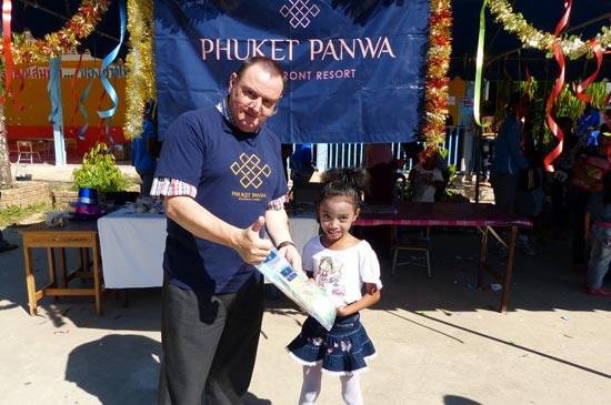 Children's Day 2016 at Phuket Panwa Beachfront Resort