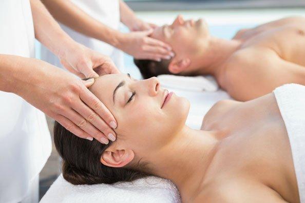 Serenity spa package at So Spa with L'Occitane, Sofitel Krabi