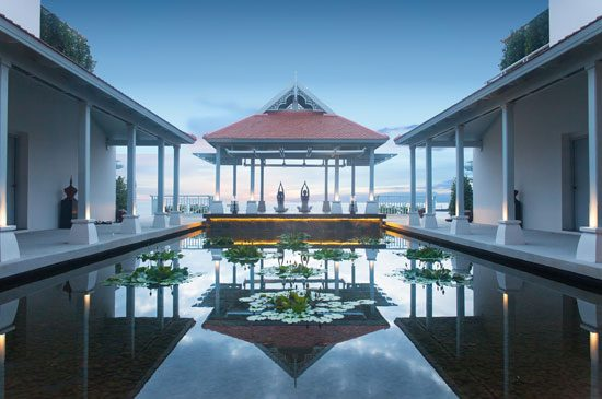 Amatara launches full-day Wellness & Detox packages and exclusive Wellness Membership Program