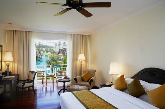 Save more up to 30% with Super Advance Saver offer at Sofitel Krabi