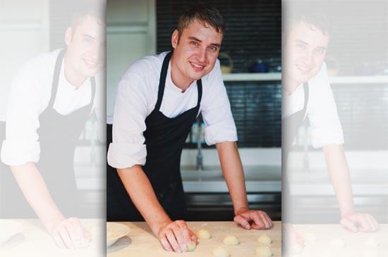 Beachside Bake Off with Chef Daniel Back at THE NAI HARN PHUKET