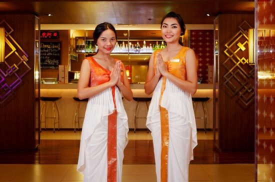 Swissotel Resort Phuket Patong Beach Unwind with Swiss service and Thai smiles