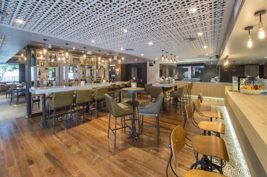 Metzo's Bistro & Bar 